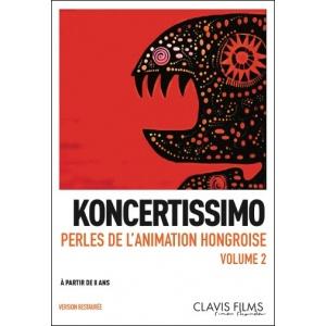 DVD : KONCERTISSIMO