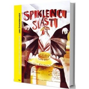DVD-BOOK : CONSPIRATORS OF PLEASURE (Spiklenci slasti)