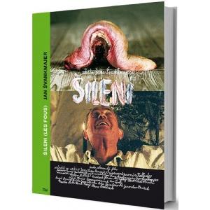 DVD-BOOK : LUNACY (Šileni)