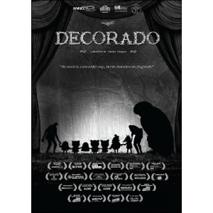DVD : DECORADO