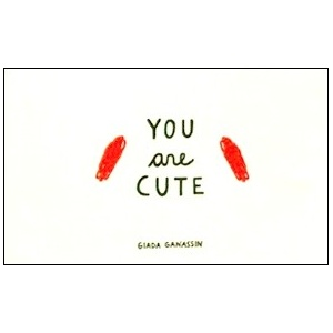 Flipbook : YOU ARE CUTE