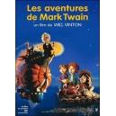 DVD : LES AVENTURES DE MARK TWAIN