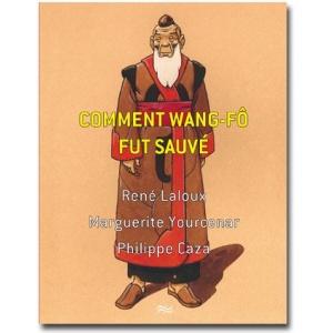 DVD-BOOK : COMMENT WANG-FÔ FUT SAUVÉ