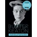 DVD : BUSTER KEATON - Coffret 4 DVD/Blu-Ray