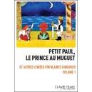 DVD : PETIT PAUL, LE PRINCE AU MUGUET