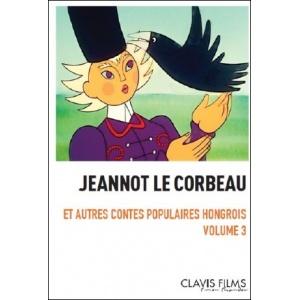 DVD : JEANNOT LE CORBEAU