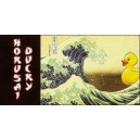 Flipbook : HOKUSAI DUCKY