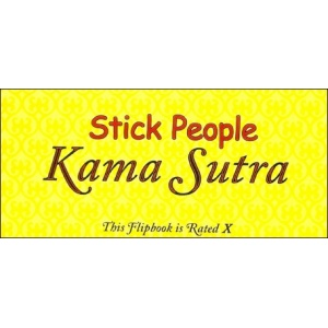 Flipbook : KAMA SUTRA STICK PEOPLE