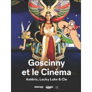 Book : GOSCINNY ET LE CINÉMA