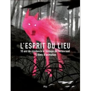 DVD-BOOK : L'ESPRIT DU LIEU