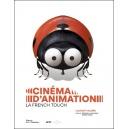 Livre : CINÉMA D'ANIMATION, LA FRENCH TOUCH