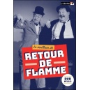 DVD : Retour de Flamme - Volume 1