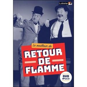 DVD : Retour de Flamme 1 & 2