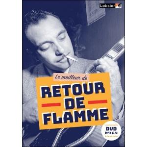 DVD : Retour de Flamme 3 & 4