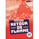 DVD : Retour de Flamme - Volume 5