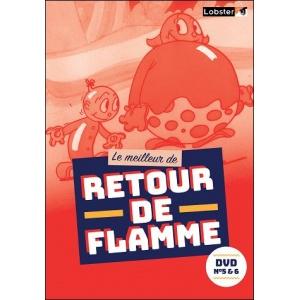 DVD : Retour de Flamme 5 & 6