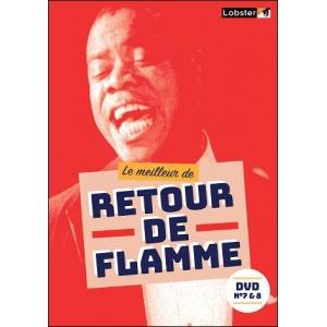 DVD : Retour de Flamme 7 & 8