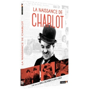 DVD : LA NAISSANCE DE CHARLOT (The birth of Charlot)