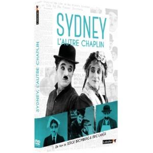 DVD : SYDNEY, L'AUTRE CHAPLIN