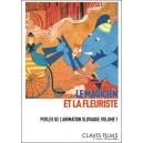 DVD : LE MAGICIEN ET LA FLEURISTE
