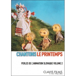 DVD : CHANTONS LE PRINTEMPS