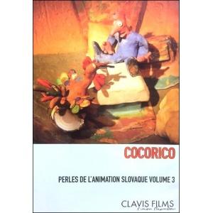 DVD : COCORICO