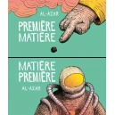 Flipbook : PREMIÈRE MATIÈRE / MATIÈRE PREMIÈRE