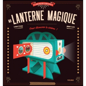 Optical Toy : MY MAGIC LANTERN KIT