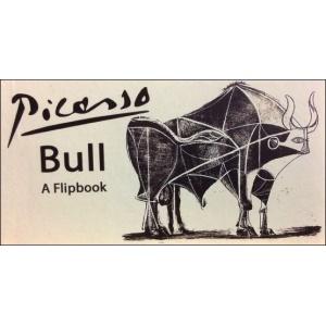 Flipbook : PICASSO'S BULL