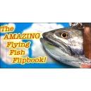 Flipbook : THE AMAZING FLYING FISH