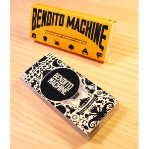 Flipbook : BENDITO MACHINE