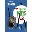 DVD : BEST OF ANIMA - SPÉCIAL KIDS