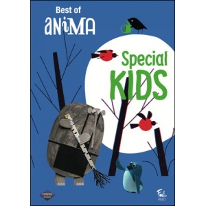 DVD : BEST OF ANIMA - SPECIAL KIDS
