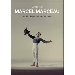 DVD : LE MIME MARCEAU
