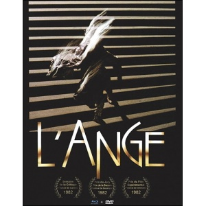 DVD/Blu-Ray: THE ANGEL (L'Ange)
