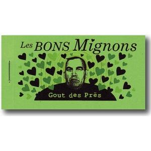 Notebook : LES BONS MIGNONS - Gout des Prës