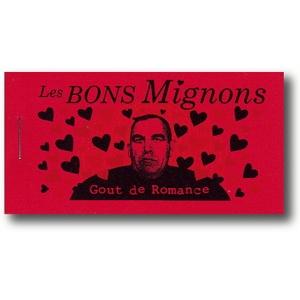 Notebook : LES BONS MIGNONS - Gout de Romance