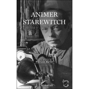 Book : ANIMER STAREWITCH