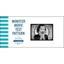 Flipbook : MONSTER MOVIE TEST PATTERN / LIVE AT FIVE