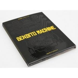 DVD & BLU-RAY : BENDITO MACHINE SAGA