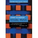 DVD : Oskar FISCHINGER - Visual Music