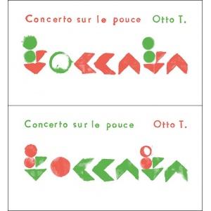 Flipbook : TOCCATA