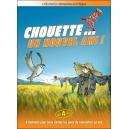 DVD : CHOUETTE... UN NOUVEL AMI !