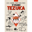 Livre : OSAMU TEZUKA - Les leçons particulières