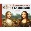 Flipbook : LEONARD DE VINCI & LA JOCONDE