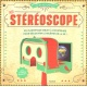 Optical Toy : MY STEREOSCOPE