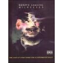 DVD : DONATO SANSONE MILKYEYES