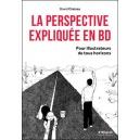 Comics : LA PERSPECTIVE EN BD