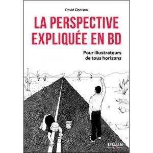 BD : LA PERSPECTIVE EXPLIQUÉE EN BD