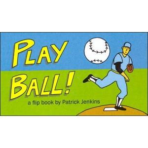 Flipbook : Play Ball!